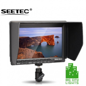Seetec Field Monitor Camera monitor Canada Toronto Calgary Vancouver Montreal USA Camera Field Monitor 7 inch monitor