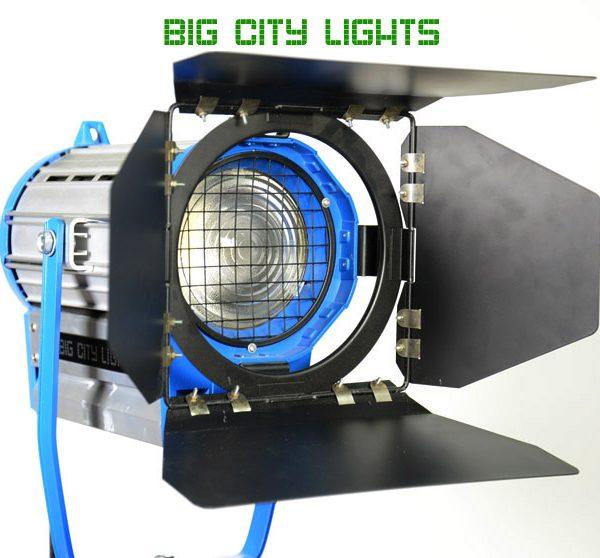 CANADA, film, fresnel, LED, Big City, lighting, photo, powered, video