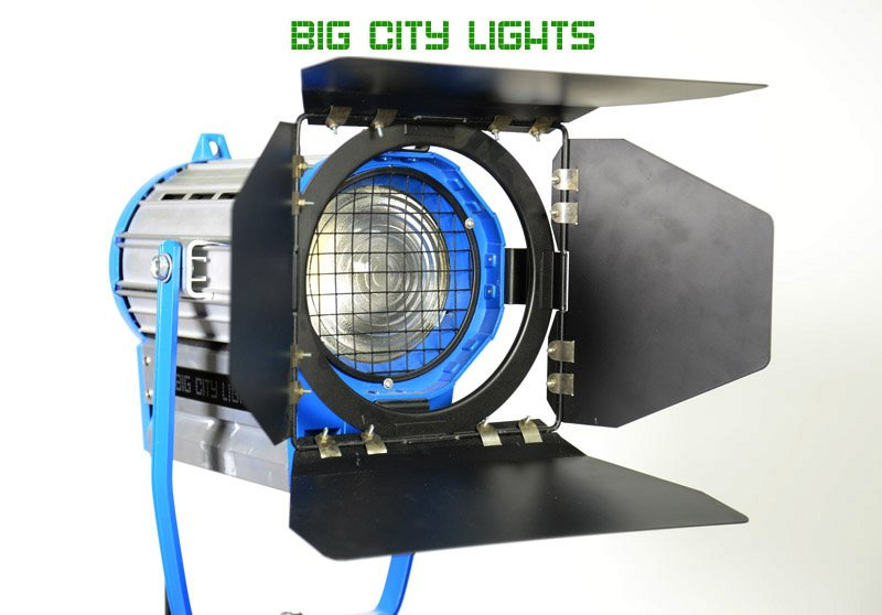 CANADA, film, fresnel, LED, Big City, lighting, photo, powered, video