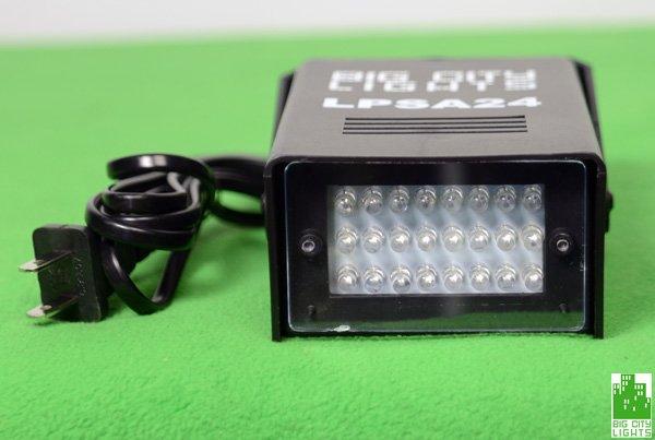 LED Strobe light canada