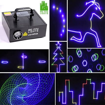 Laser light party and event animated laser Canada Toronto Calgary Edmonton Vancouver Montreal USAA