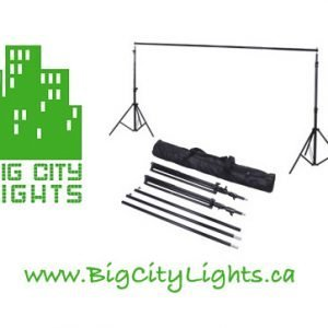 backdrop, C-stand, film, kit, lighting, lights, photo, photographic, rental, toronto, video