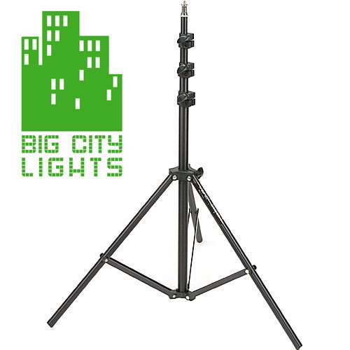 Heavy Duty Light Stand light stand Toronto Canada Montreal Vancouver Edmonton Calgary USA