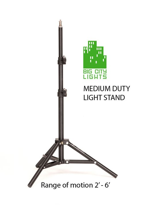 stand ring light canada diva light