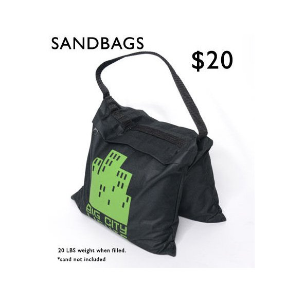 Film Sandbag