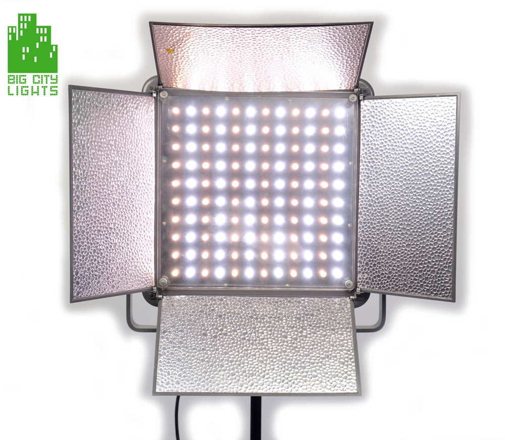 1000 New Dawn Series Bi-Colour LED light