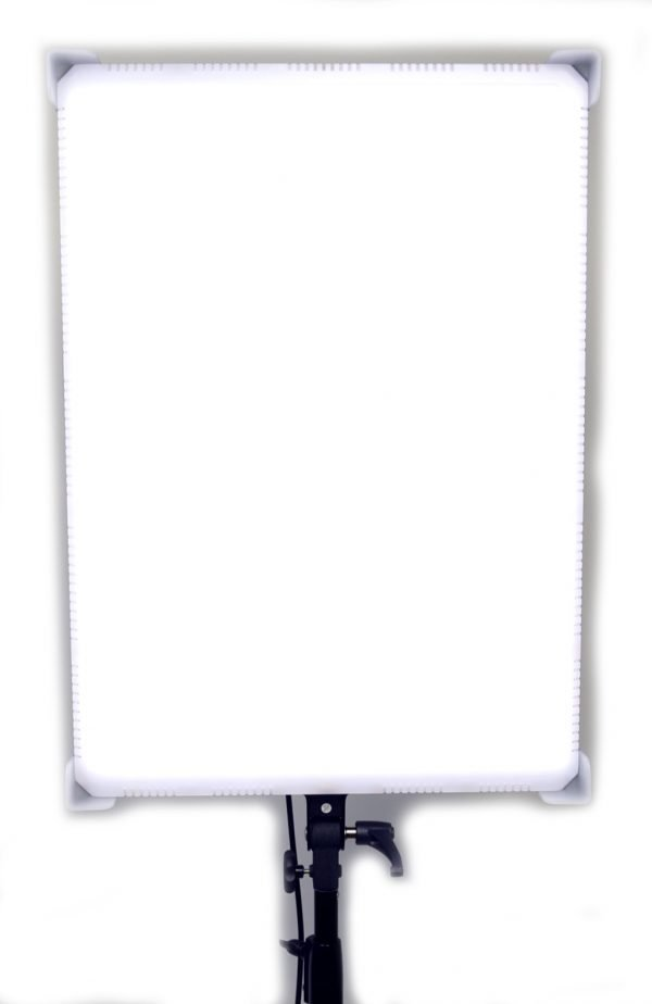 Bi-Colour 3200-5600K LED SOFT BOX Light for film, video and photography, sold in Canada an d the USA