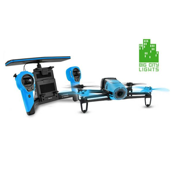Bebop drone with Controller