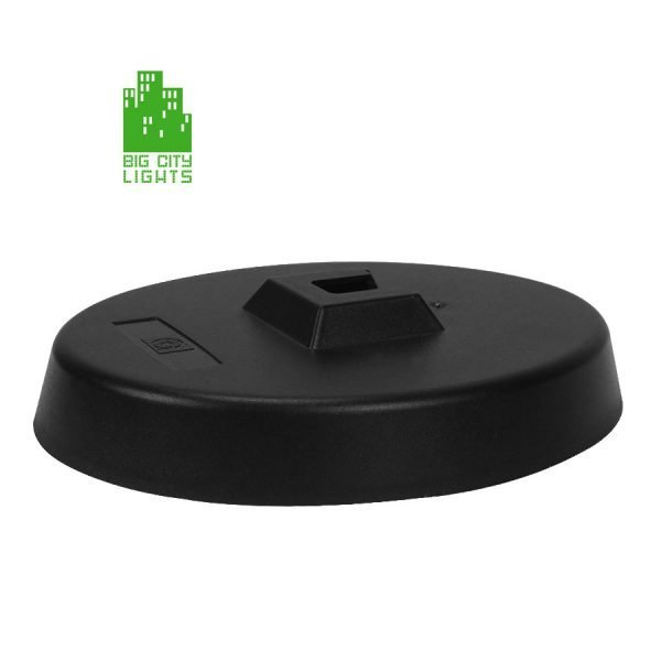 Floor stand for Hot Shoe light or device