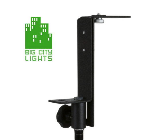 RINGLIGHT stand adapter for heavy duty stands