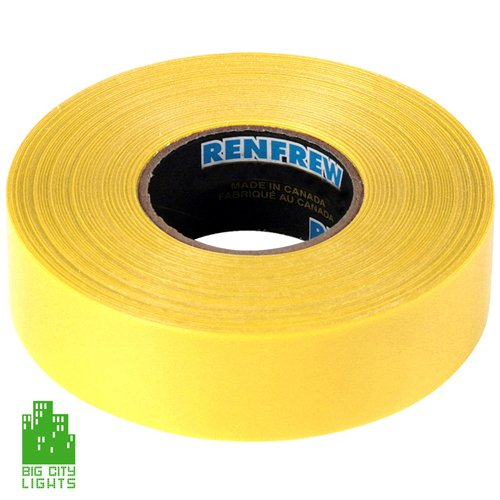 Tape for film grip