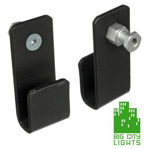 U-Hooks for film grip equipment