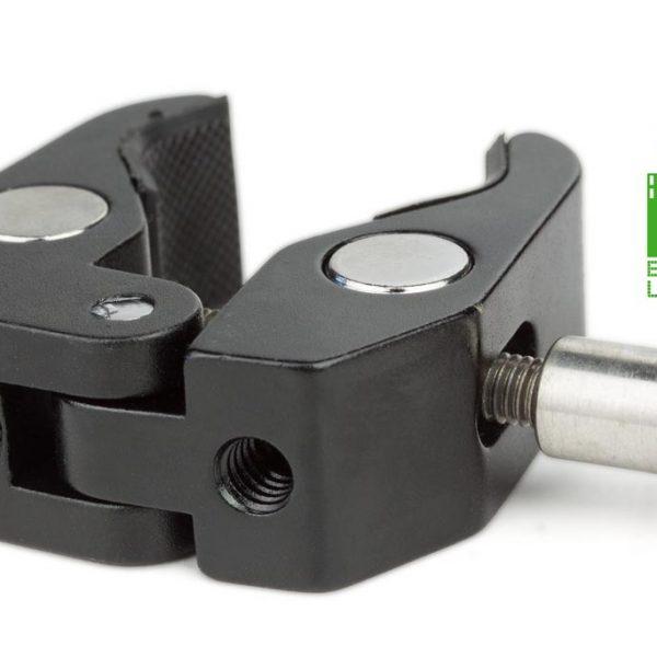 craw clamp grip equipment
