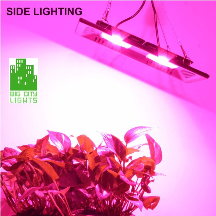 100w Waterproof Led Grow Light Big City Lights