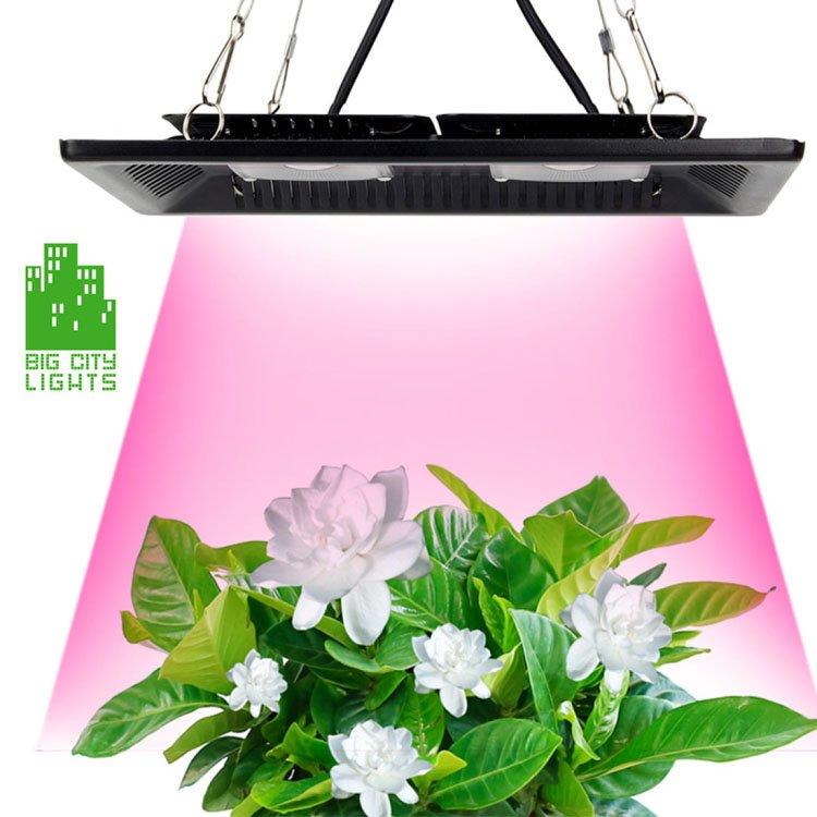 Led Light Fixtures Calgary: 100w Waterproof LED Grow Light